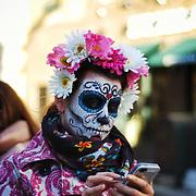 20141102 Dia de Los Muertos