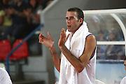 DESCRIZIONE : Teramo Giochi del Mediterraneo 2009 Mediterranean Games Italia Italy Albania<br /> GIOCATORE : Luigi Datome<br /> SQUADRA : Italia Italy<br /> EVENTO : Teramo Giochi del Mediterraneo 2009<br /> GARA : Italia Italy<br /> DATA : 28/06/2009<br /> CATEGORIA : ritratto<br /> SPORT : Pallacanestro<br /> AUTORE : Agenzia Ciamillo-Castoria/C.De Massis<br /> Galleria : Giochi del Mediterraneo 2009<br /> Fotonotizia : Teramo Giochi del Mediterraneo 2009 Mediterranean Games Italia Italy Albania<br /> Predefinita :