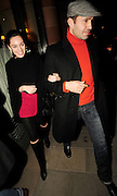 17.DECEMBER.2007. LONDON<br /> <br /> KELLY BROOK LEAVING CIPRIANIS RESTAURANT,MAYFAIR WITH BILLY ZANE.<br /> <br /> BYLINE: EDBIMAGEARCHIVE.CO.UK<br /> <br /> *THIS IMAGE IS STRICTLY FOR UK NEWSPAPERS AND MAGAZINES ONLY*<br /> *FOR WORLD WIDE SALES AND WEB USE PLEASE CONTACT EDBIMAGEARCHIVE - 0208 954 5968*