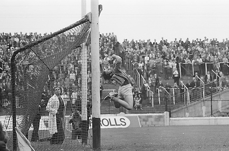 13.08.1972 Football All Ireland Senior Semi Final Kerry Vs Roscommon
