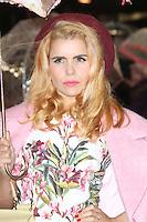 Paloma Faith, Cuban Fury - World Film Premiere, VUE Leicester Square, London UK, 06 February 2014, Photo by Richard Goldschmidt