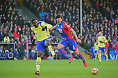 Crystal Palace v Everton 210117