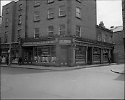 01/07/1969<br /> 07/01/1969<br /> 01 July 1969<br /> Pubs in and about Dublin. Patrick Conways<br /> 70 Parnell Street,<br /> Dublin