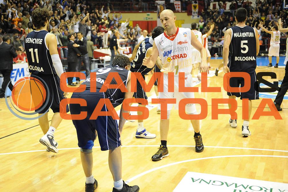 DESCRIZIONE : Forli LNP Lega Nazionale Pallacanestro Serie A Dilettanti 2009-10 Vemsistemi Forli Fortitudo Bologna<br /> GIOCATORE : Davide Lamma<br /> SQUADRA : Fortitudo Bologna<br /> EVENTO : Lega Nazionale Pallacanestro 2009-2010 <br /> GARA : Vemsistemi Forli Fortitudo Bologna<br /> DATA : 29/11/2009<br /> CATEGORIA : delusione<br /> SPORT : Pallacanestro <br /> AUTORE : Agenzia Ciamillo-Castoria/M.Marchi<br /> Galleria : Lega Nazionale Pallacanestro 2009-2010 <br /> Fotonotizia : Forli LNP Lega Nazionale Pallacanestro Serie A Dilettanti 2009-10 Vemsistemi Forli Fortitudo Bologna<br /> Predefinita :
