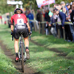 27-10-2019: Wielrennen: Superprestige Veldrijden:Alice Maria Arzuffi