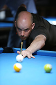 CUE SPORTS - POOL DAY 3