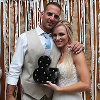 Sam&Mike Wedding Photo Booth