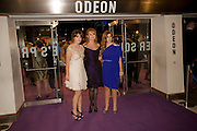PRINCESS EUGENIE; THE DUCHESS OF YORK;  PRINCESS BEATRICE. The World Premiere of Young Victoria in aid of Children in Crisis and St. John Ambulance. Odeon Leicesgter Sq. and afterwards at Kensington Palace. 3 March 2009 *** Local Caption *** -DO NOT ARCHIVE -Copyright Photograph by Dafydd Jones. 248 Clapham Rd. London SW9 0PZ. Tel 0207 820 0771. www.dafjones.com<br /> PRINCESS EUGENIE; THE DUCHESS OF YORK;  PRINCESS BEATRICE. The World Premiere of Young Victoria in aid of Children in Crisis and St. John Ambulance. Odeon Leicesgter Sq. and afterwards at Kensington Palace. 3 March 2009