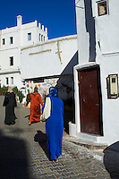 Maroc, Tanger, la Medina // Morocco, Tangier (Tanger), old city, Medina