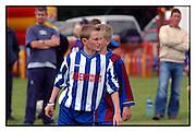 Basingstoke Colts FC Tournament. Sun 12-6-2005.