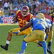 UCLA USC '18