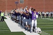 NCAA FB: Linfield College vs. Chapman University (11-22-14)