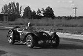 Kurtis at Sebring 1955