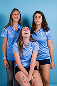 2016 Columbia Rowing - Women's