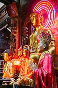 Ving Trang Pagoda, Vietnam, Asia