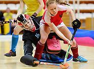 2019 EuroHockey Indoor Junior Championship (W)