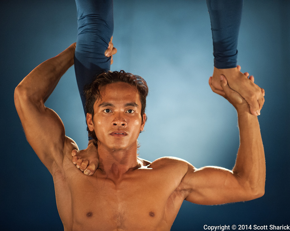 Phare - The Cambodian Circus.