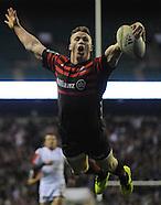 Saracens v Ulster Rugby 060413