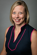 New Orleans Business Council member Christy Harowski