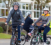 Cycle Right in Horeswood School