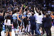 Vanoli Cremona<br /> Vanoli Cremona - Happy Casa New Basket Brindisi<br /> Postemobile Final Eight - Finale<br /> Legabasket 2018/2019<br /> Firenze, 17/02/2019<br /> Foto M.Ceretti / Ciamillo-Castoria