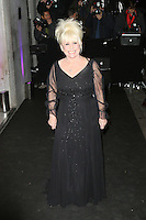 Barbara Windsor, London Evening Standard Theatre Awards, The Savoy Hotel, London UK, 17 November 2013, Photo by Richard Goldschmidt