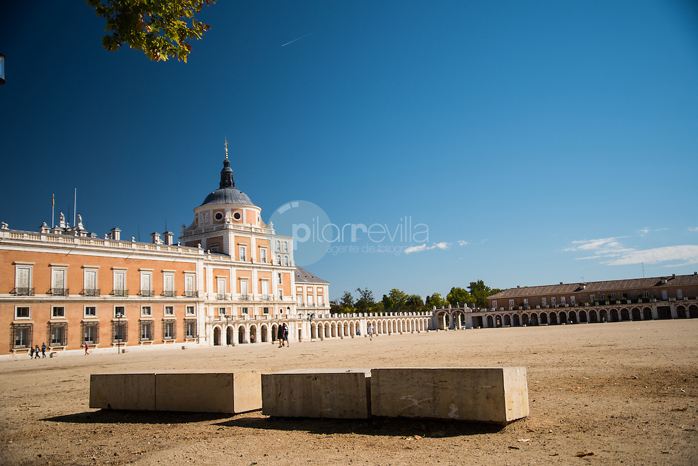 Palacio Real de Aranjuez. Madrid. España ©Jose Redondo Villalon / sejo redondo / PILAR REVILLA