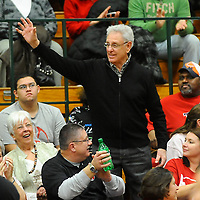 01.25.2011 Elyria at Elyria Catholic Boys Varsity Basketball