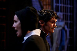 Doubt.by John Patrick Shanley.directed by Anthony Bezzina.Masquerade.St James Cavalier.