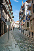 Rua De Trindade Coelho, Ribeira, Porto, Portugal