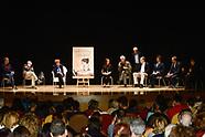 20171016 - Dacia Maraini Teatro Palladium