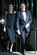120319 Spanish Royals Attends 'Mariano De Cavia' Journalism Awards