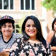 Salazar Family