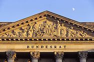 DEU, Germany, Berlin, Federal Upper House of Parliament.....DEU, Deutschland, Berlin, der Bundesrat.........