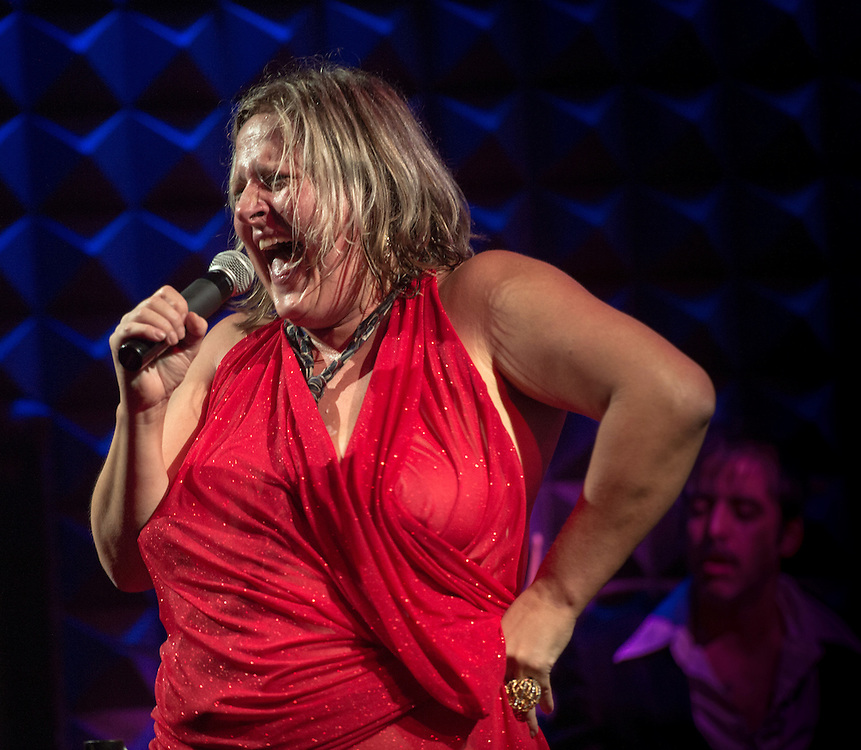 Bridget Everett