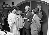 1983 - Rose of Tralee at O'Neill Sports Capel St.,Dublin