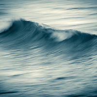 Mar de pensamientos. 180 x 108 cm. Limited edition Fine Art Photography, pigment ink giclée print, dated and signed