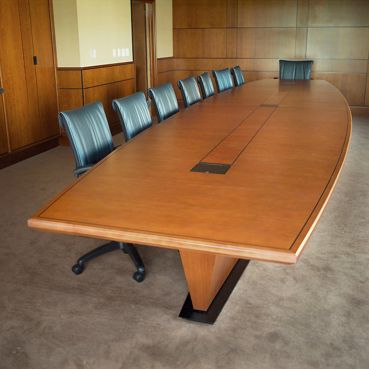 Benchmark Conference room.