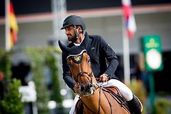 Al Kumeiti Mohammed, UAE, Taittinger de Altube<br /> Brussels Stephex Masters 2019<br /> © Hippo Foto - Sharon Vandeput<br /> 1/09/19