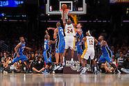 Lakers vs Magic 12-2-12