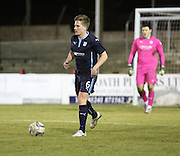 Simon Ferry  - Dundee v Celtic - SPFL 20s Development League at Gayfield<br /> <br />  - &copy; David Young - www.davidyoungphoto.co.uk - email: davidyoungphoto@gmail.com