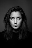 Den Haag, 16 december 2015 -  Portretten Haagsche Kopjes.<br /> Foto: Phil Nijhuis
