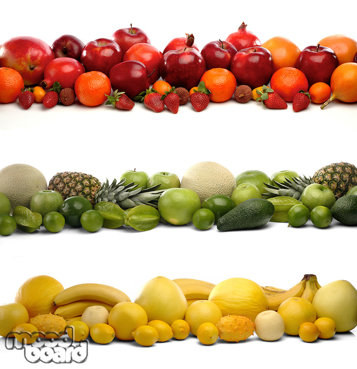 Composition of citrus fruits