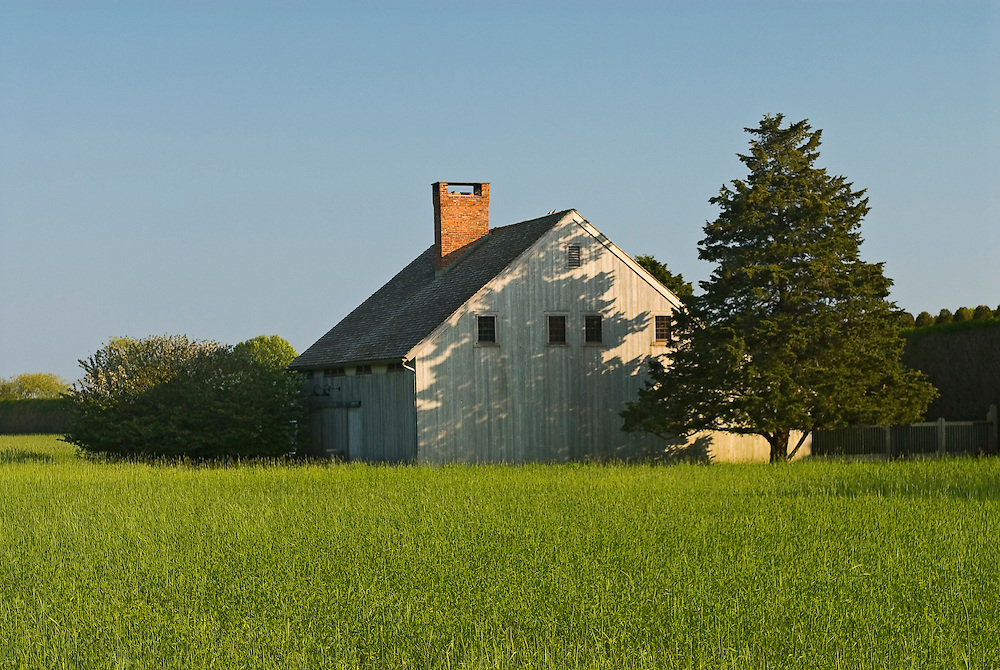 New York, East Hampton Barn, Further Lane, East Hampton, NY