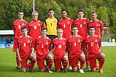 091003 Wales U17 v Russia U17