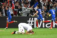 France v Albania 150616