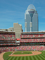 Great American Ball Park and Tower