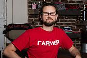 Trey Cioccia of The Farm House Restaurant