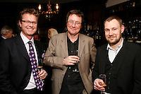 Jonty Hearnden, Rob Holden & David Gray