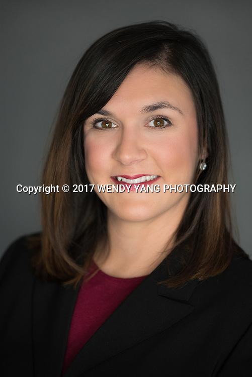 DeAnna Patterson portrait. <br /> &copy; 2017 WENDY YANG PHOTOGRAPHY